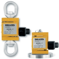 Thiết bị đo lực Dillon Load cell Z-cell (450 kg)