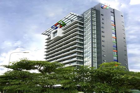 Quản lý tòa nhà thông minh để tiết kiệm năng lượng